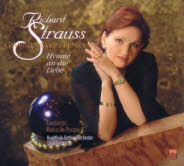R.Strauss CD